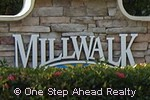sign for Millwalk