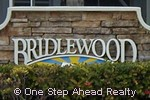 sign for Bridlewood