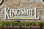 sign for Kingsmill